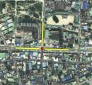 안성시, 구)시민회관 앞 무인단속카메…